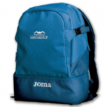 Templemore Swimming Club Joma Estadio Backpack - Royal Blue